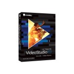 VideoStudio Ultimate X9 - Box pack - 1 user - DVD (mini-box) - Win - Multi-Lingual