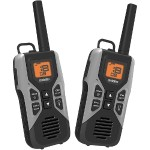 30-Mile 2-Way FRS/GMRS Radios