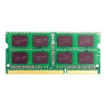 Visiontek DDR3L - 16 GB - SO-DIMM 204-pin - 1600 MHz / PC3L-12800 - CL11 - 1.35 V - unbuffered - non-ECC 900848