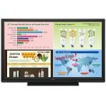 "60"" Class (60-1/16"" diagonal) UV2A 1920x1080 Edge lit LED Backlight Interactive Display System"