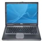 "Latitude D630 Intel Core 2 Duo T7250 2.0GHz Notebook - 2GB RAM, 160GB HDD, 14.1"" WXGA,  DVD-CDRW, Gigabit Ethernet - Refurbished"