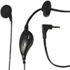 Garmin International Rino Series Earbud with PTT Microphone for Rino GPS