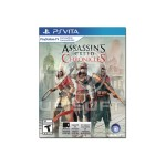 Ubisoft Assassin's Creed Chronicles Trilogy Pack - PlayStation Vita, PlayStation Vita TV UBP30101077