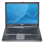 "Latitude D620 Intel Core 2 Duo T2300E 1.66GHz Notebook - 2GB RAM, 80GB HDD, 4.1"" WXGA,  DVD, Gigabit Ethernet - Refurbished"