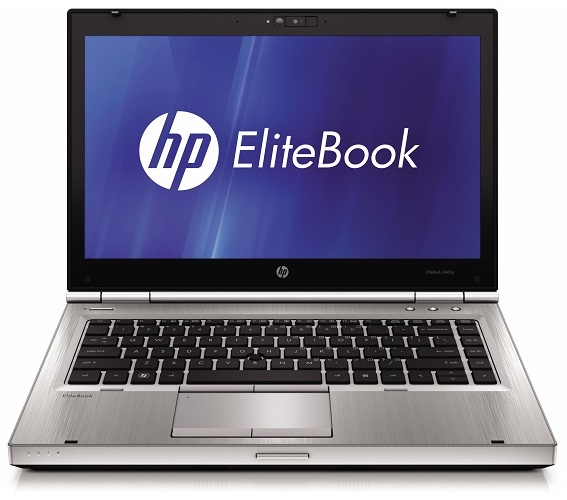 HP EliteBook 8460p Notebook PC
