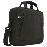 "Huxton 11.6"" Laptop Attaché - Black"