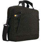 "Huxton 13.3"" Laptop Attaché - Black"