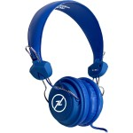 Hamilton Buhl TRRS HEADSET WITH IN-LINE MICROPHONE - BLUE FV-BLU