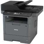 Multifunction printer - B/W