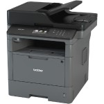 DCP-L5500DN - Multifunction printer - B/W - laser - USB 2.0