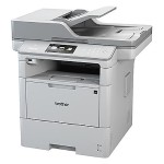 Brother Business Laser All-in-One for Mid-Sized Workgroups with Higher Print Volumes MFC-L6900DW