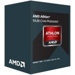 Athlon II X4 845 Quad-Core 3.50GHz Socket FM2+ Black Edition Boxed Processor