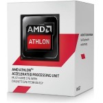 Advanced Micro Devices Athlon 5370 - 2.2 GHz - 4 cores - 2 MB cache - Socket AM1 - Box AD5370JAHMBOX