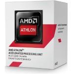 Athlon 5370 - 2.2 GHz - 4 cores - 2 MB cache - Socket AM1 - Box