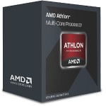 Athlon II X4 860K - 3.7 GHz - 4 cores - 4 threads - 4 MB cache - Socket FM2+ - Box