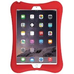IPAD AIR 2 PROTECTIVE CASE - RED