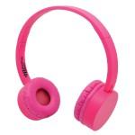 Pink KidzPhonz Headphone