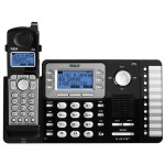 VISYS TFD25212 TWO-LINE PHONE