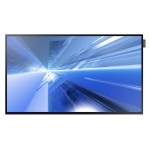 "DC-E Series 32"" Direct-Lit LED Display for Business"