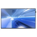 "DC-E Series 55"" Direct-Lit LED Display for Business"