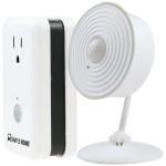 Wi-Fi Motion Sensor & Energy-Monitored Wall Plug Multipack