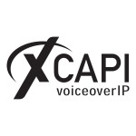 XCAPI Basic Version - License + 1 year Software Maintenance Agreement - 2 lines - with XCAPI-Fax T.38 and Softfax-Extension