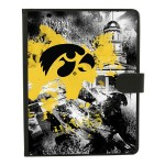 Iowa Hawkeyes PD Spirit Alpha Folio Case for iPad Air (Minimum Order Quantity = 6)