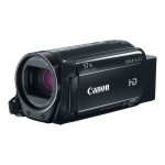 VIXIA HF R72 - Camcorder - 1080p / 60 fps - 3.28 MP - 32x optical zoom - flash 32 - flash card - Wi-Fi, NFC