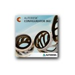 Autodesk Configurator 360 - Unlimited Configurations CLOUD Commercial New Single-user Annual Subscription with Advanced Support 983I1-NS1311-T483-VC