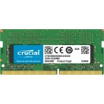DDR4 - 8 GB - SO-DIMM 260-pin - 2400 MHz / PC4-19200 - CL17 - 1.2 V - unbuffered - non-ECC
