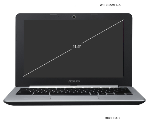 Asus maintenance and service guide