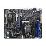 P10S-C/4L - Motherboard - ATX - LGA1151 Socket - C232 - USB 3.0 - 4 x Gigabit LAN - onboard graphics