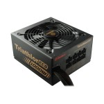 Triathlor Eco ETL1000EWT-M - Power supply ( internal ) - ATX12V 2.3 - 80 PLUS Bronze - AC 100-240 V - 1000 Watt - active PFC