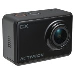 CX 3.5MP Full HD 1080P Action Cam with Head Strap