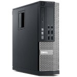 OptiPlex 790 Intel Core i3-2120 Dual-Core 3.30GHz Small Form Factor Desktop - 4GB RAM, 250GB HDD, Gigabit Ethernet - Refurbished