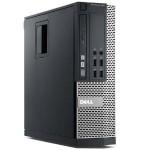 OptiPlex 790 Intel Core i3-2120 Dual-Core 3.30GHz Small Form Factor Desktop - 4GB RAM, 250GB HDD, Gigabit Ethernet - Refurbished