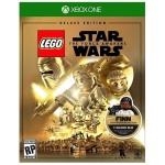 Warner Brothers Publications Inc LEGO Star Wars The Force Awakens Deluxe Edition - Xbox One 1000598281