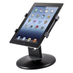 "Tablet Stand for Apple iPad and other 7""- 10"" Tablets"