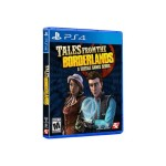 Take 2 Interactive Tales from the Borderlands - PlayStation 4 47739