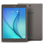 "Galaxy Tab A 9.7"" 16GB (Wi-Fi) - Smoky Titanium (Open Box Product, Limited Availability, No Back Orders)"