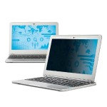 "3M Corp Privacy Filter - Notebook privacy filter - 11"" - for Google Chromebook (11 in) PFCMM001"