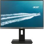 """B246HYL - LED monitor - 23.8"""" - 1920 x 1080 Full HD (1080p) - IPS - 250 cd/m² - 1000:1 - 6 ms - 2xHDMI (MHL), DisplayPort, Mini DisplayPort - speakers - dark gray"""