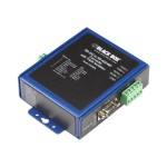 Industrial Opto-Isolated RS-232 to RS-422/485 - Repeater - ASCII, serial, Modbus - serial RS-232, serial RS-422, serial RS-485 - 2 ports - 9 pin D-Sub (DB-9) / terminal block - up to 4000 ft