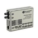 FlexPoint - Media converter - SC multi-mode / SC single-mode - up to 17.4 miles - 1300 nm
