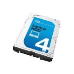 "Laptop HDD ST4000LM016 - Hard drive - 4 TB - internal - 2.5"" - SATA 6Gb/s - 5400 rpm - buffer: 128 MB"