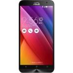 "Asus ZenFone 2 Z3580 64GB Unlocked GSM Phone - Android 5.0 Lollipop, 5.5"" Touchscreen, 4GB RAM, 64GB, 13MP & 5MP Cameras, 4G,Wi-Fi, Dual SIM Bluetooth 4.0, NFC, 3000mAh - Black"