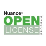 Nuance Communications Dragon Professional Group - License - 5 users - academic - OLP, K12 School License Program - Win - English - North America LIC-A209A-F03-14.0