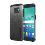 DualPro Glitter Design Series for Samsung Galaxy S7 edge - Black