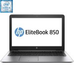 "Smart Buy EliteBook 850 G3 Intel Core i5-6200U Dual-Core 2.30GHz Notebook PC - 4GB RAM, 500GB HDD, 15.6"" HD LED, Gigabit Ethernet, 802.11a/b/g/n/ac, Bluetooth, Webcam, 3-cell 46Wh Li-ion"