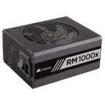 RMx Series RM1000x - Power supply (internal) - ATX12V 2.4/ EPS12V 2.92 - 80 PLUS Gold - AC 100-240 V - 1000 Watt - North America